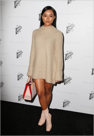 0-Karrueche-Trans-Topshop-Beige-Jumbo-Trapeze-Funnel-Jumper-Alexander-McQueen-Plexi-Heel-Ankle-Boots-and-Christian-Louboutin-Paloma-Small-Tote-Bag-