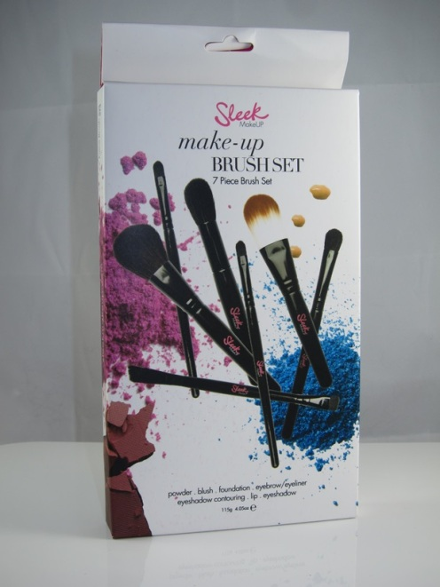 Sleek-MakeUP-Brush-Set