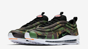 Step right this year – Air Max 97 Edition – Itsmesadee